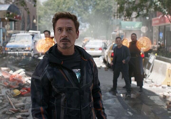 Avengers iw 2