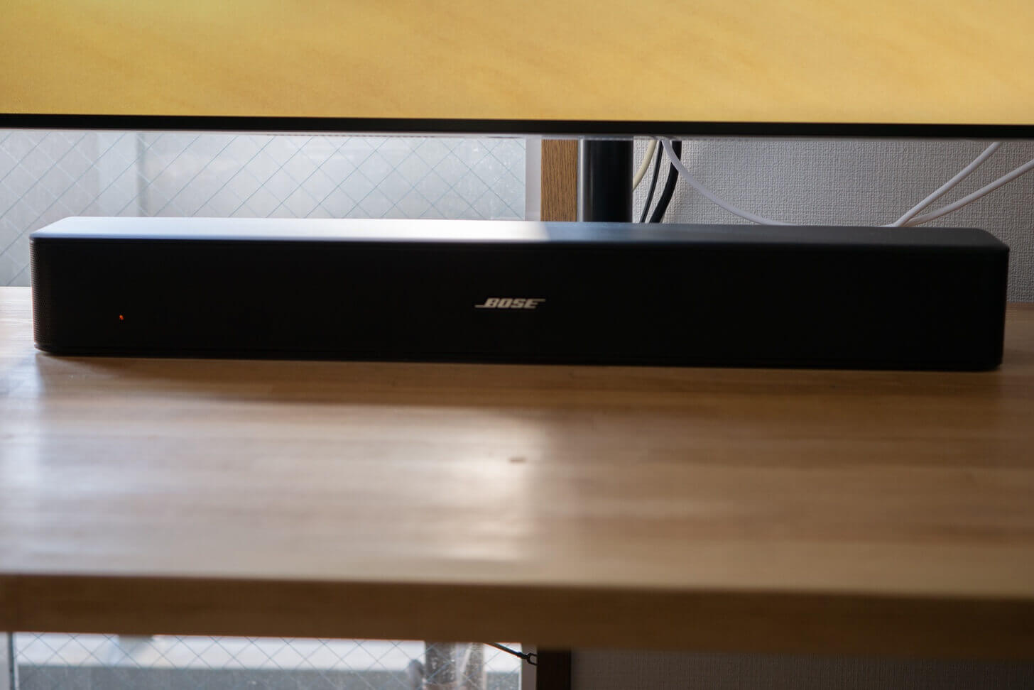 Bose solo 5 tv sound system12