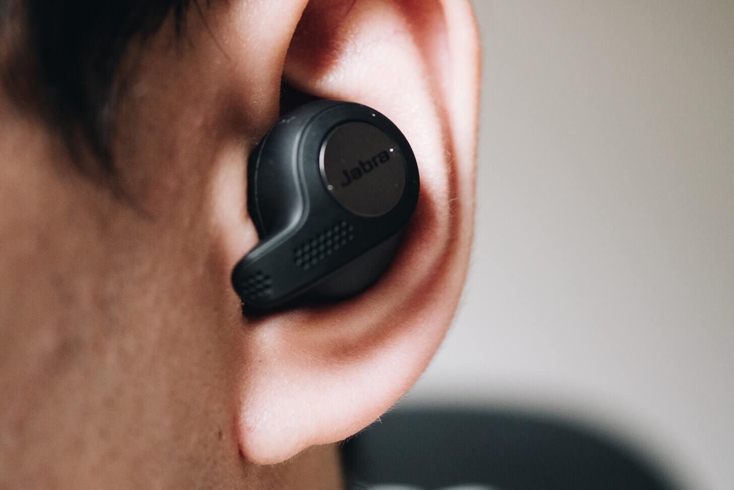 Jabra wireless earphone11