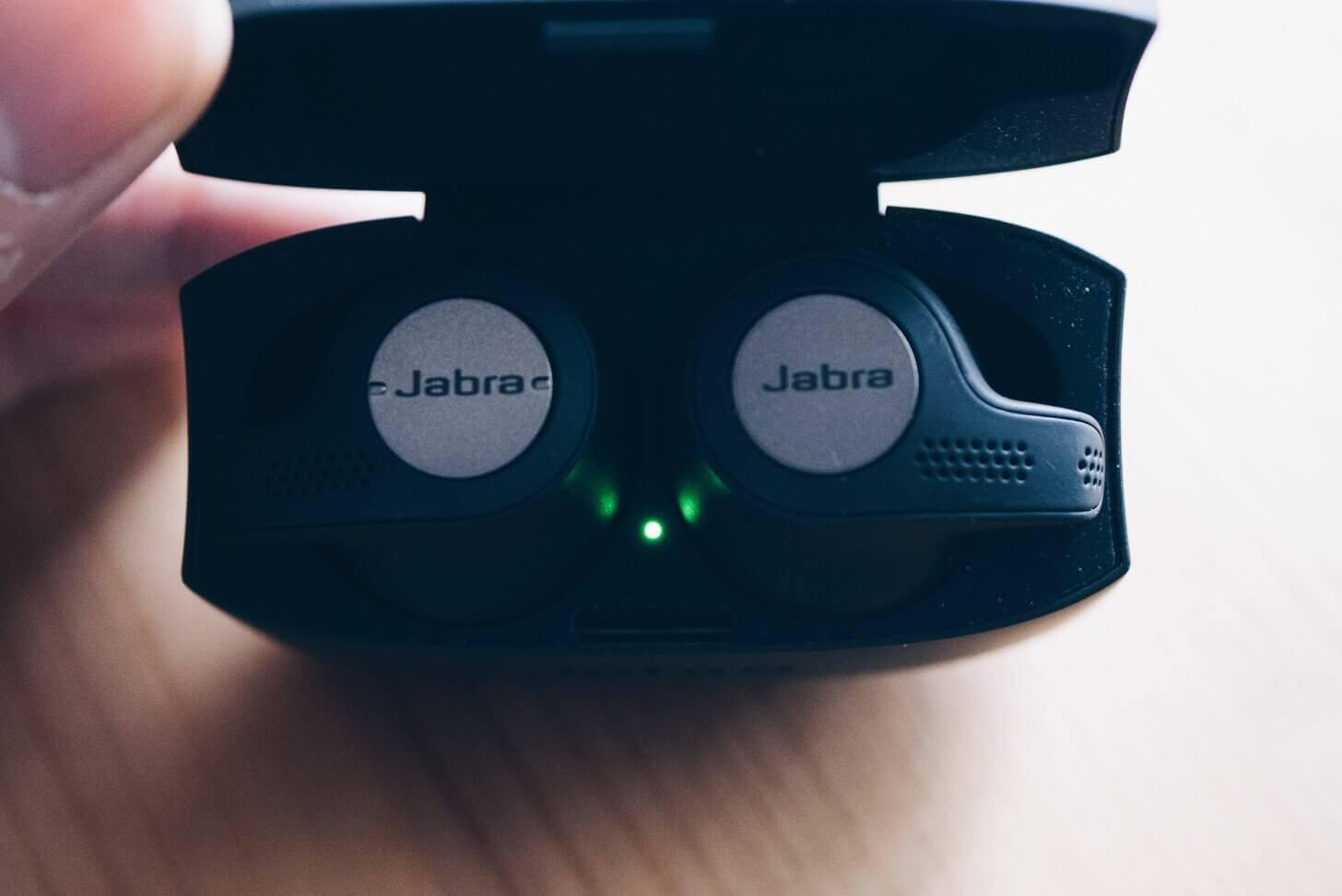 Jabra wireless earphone12