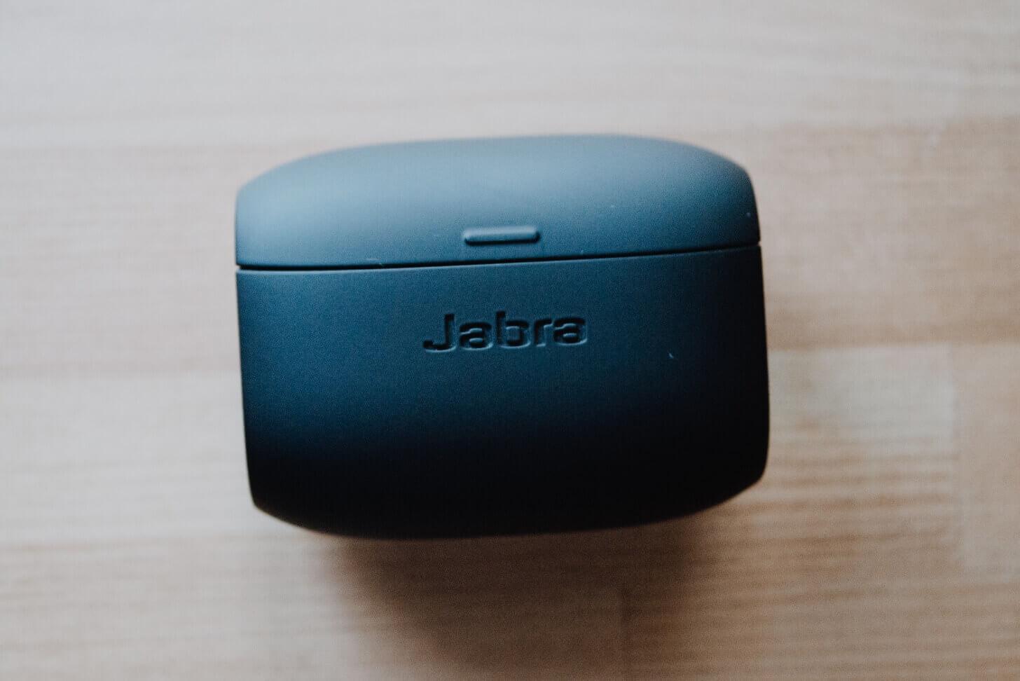 Jabra wireless earphone16