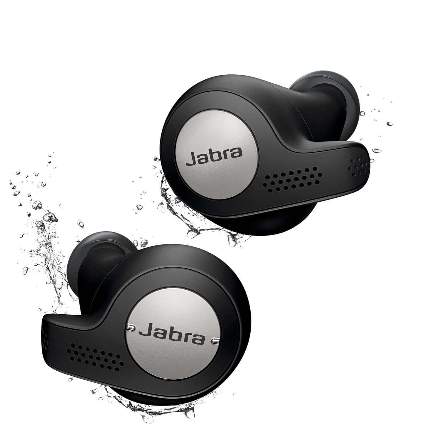 Jabra wireless earphone17