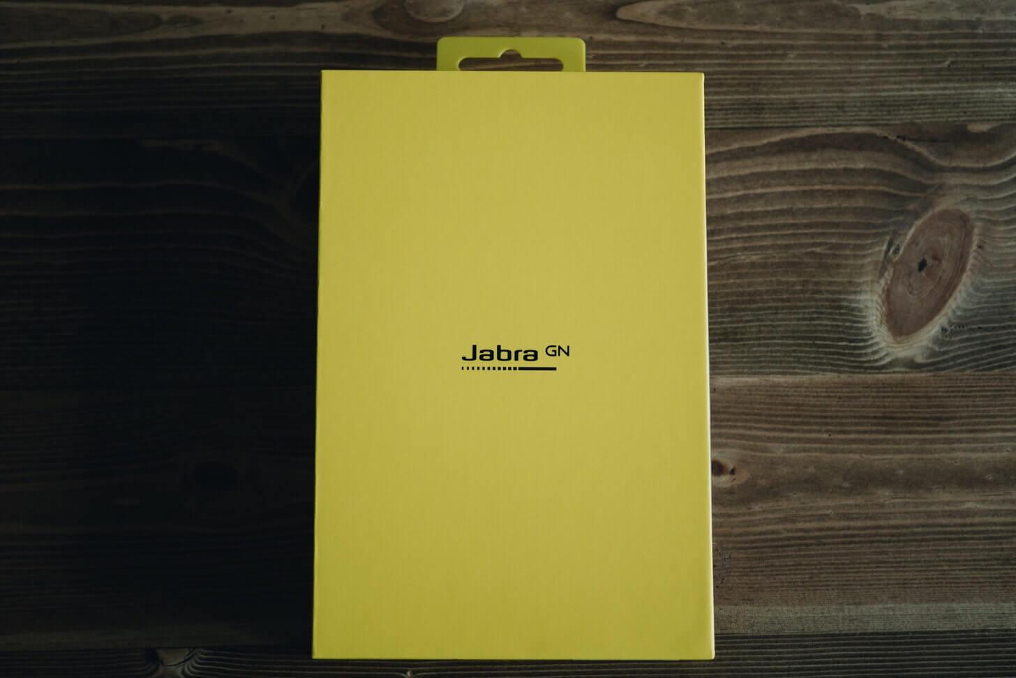 Jabra wireless earphone6
