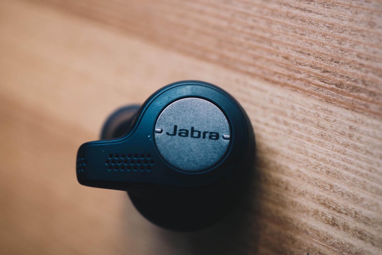 Jabra wireless earphone8