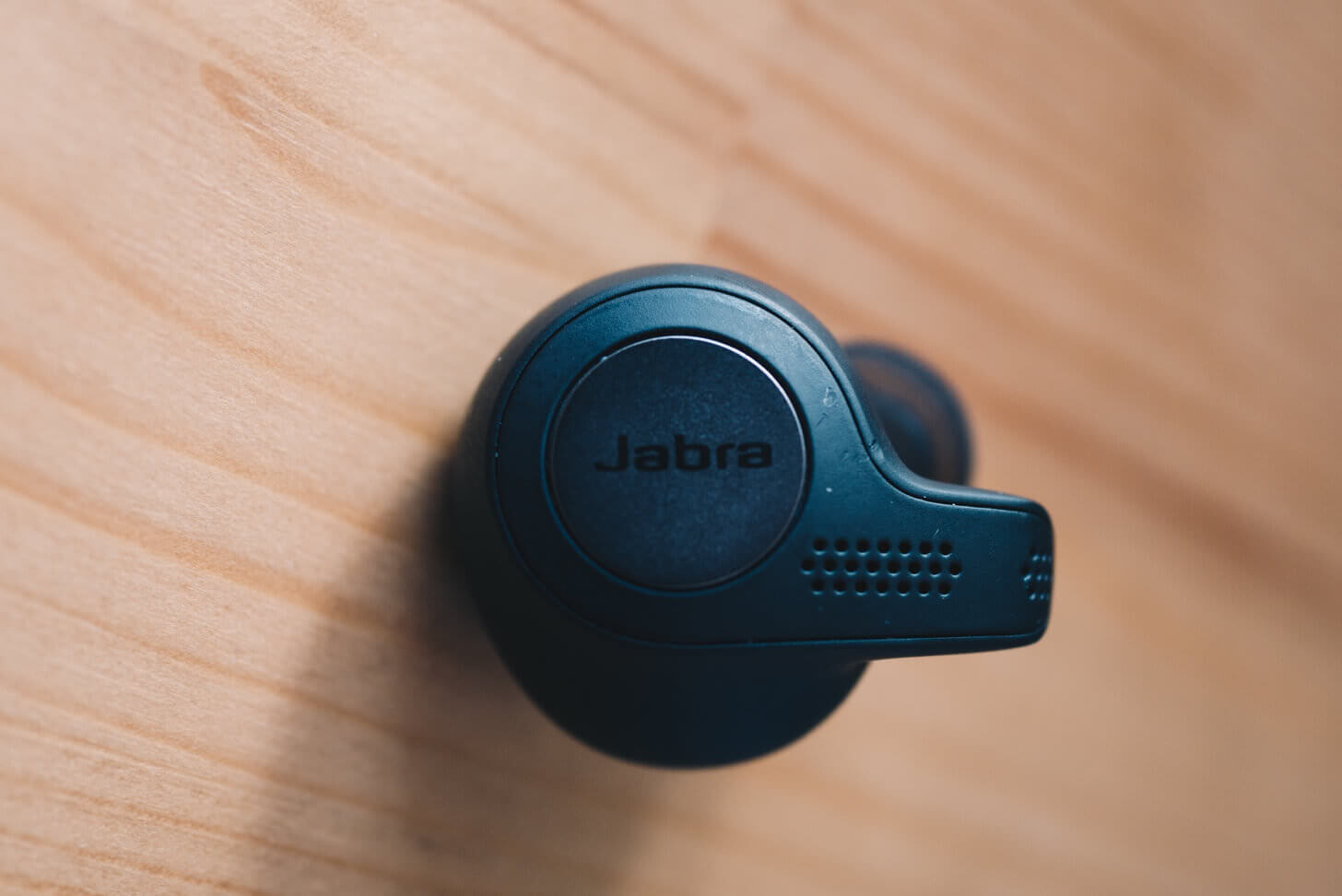 Jabra wireless earphone9